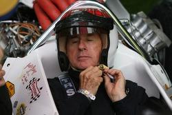 Jackie Stewart, Lola Ford T90 1966