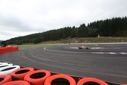 New last chicane, Lewis Hamilton, McLaren Mercedes