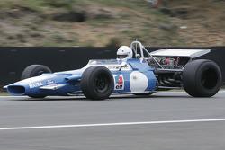 Matra Ford F1