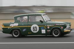 63-Adrien Wattinne-Ford Anglia
