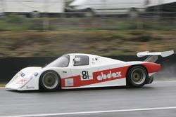 81-Nick Chester-Tiga Buick