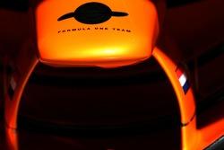 Spyker F1 Team, Nose