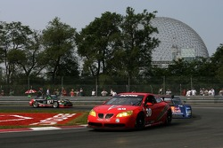 #30 Racers Edge Motorsports Pontiac GXP.R: Eric Lux, Robert Nearn