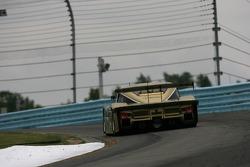 #61 AIM Autosport Lexus Riley: Brian Frisselle, Mark Wilkins, Burt Frisselle