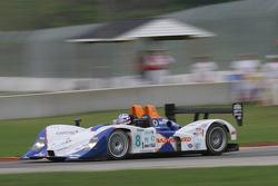 #8 B-K Motorsports Lola B07-40 Mazda: Jamie Bach, Ben Devlin