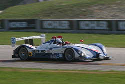 #20 Dyson Racing Team Porsche RS Spyder: Chris Dyson, Guy Smith
