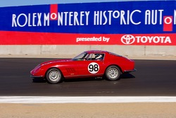 William Cotter, 1966 Ferrari 275 GTB/C