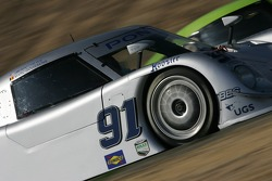#91 Riley-Matthews Motorsports Pontiac Riley: JimMatthews,MarcGoossens