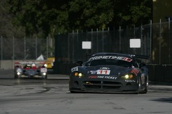#11 Primetime Race Group Dodge ViperComp Coupe: Joel Feinberg, Chapman Ducote