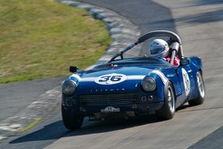 1964 Triumph Spitfire: Richard Brown