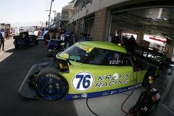 #76 Krohn Racing Pontiac Riley