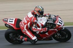 11-Troy Corser-Yamaha YZF R1-Yamaha Motor Italia