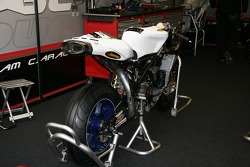 Yamaha Motor Italia Pits