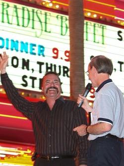 Gary Scelzi and Bob Frey