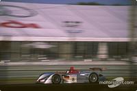 24 heures du Mans Photos - #8 Team Joest Audi R8: Frank Biela, Tom Kristensen, Emanuele Pirro