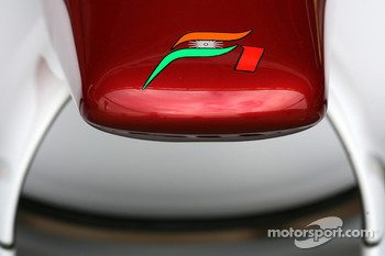 Force India F1 Team logo