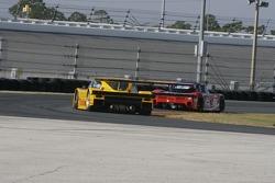 #77 Doran Racing Ford Doran: Memo Gidley, Brad Jaeger, Fabrizio Gollin