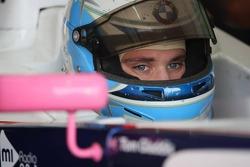 Tom Gladdis, Master Motorsport