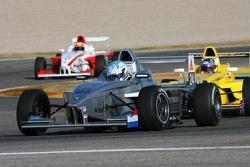 Mathjis Harkema, Josef Kaufmann Racing