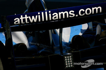 WilliamsF1 Team, FW29-B