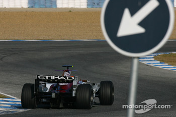 Vitantonio Liuzzi, Force India F1 Team, F8-VII-B