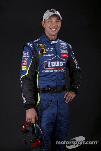 Chad Knaus