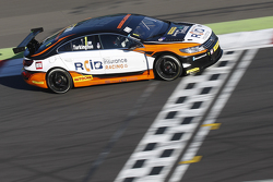 Colin Turkington, Team BMR, Volkswagen CC