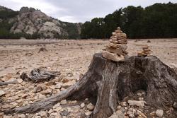 Corsica scenery