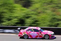 Ashley Walsh and Jack Le Brocq, Erebus Motorsport