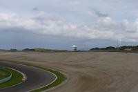 Famous Zandvoort sand