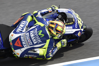 MotoGP Photos - Valentino Rossi, Yamaha Factory Racing