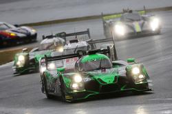 #31 Extreme Speed Motorsports Ligier JS P2: Ed Brown, Jon Fogarty, Johannes van Overbeek