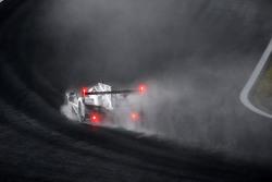 #17 保时捷车队 保时捷919 Hybrid:蒂莫·伯恩哈德、马克·韦伯、布兰登·哈特利