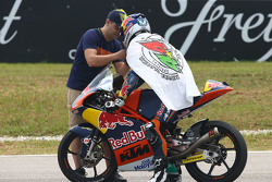 Winnaar Dani Pedrosa, Repsol Honda Team