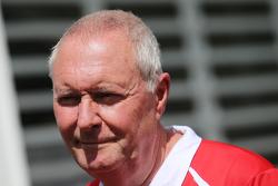 John Booth, Manor Marussia F1 Team Team Principal