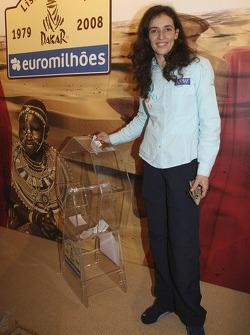 Elisabete Jacinto
