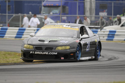 #21 Matt Connolly Motorsports Pontiac GTO.R: Matt Connolly, Karl Reindler, Keith Rossberg, Diego Alessi