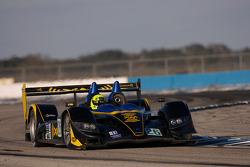 #26 Andretti Green Racing Acura ARX-01b Acura: Bryan Herta, Christian Fittipaldi