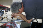 Bodywork adjustment