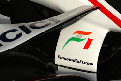 Force India F1 Team, logo