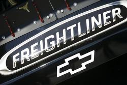 Freightliner Chevrolet detail