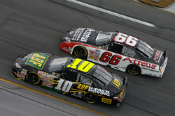 Brian Vickers and Steve Wallace