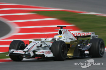 Giancarlo Fisichella, Force India F1 VJM01