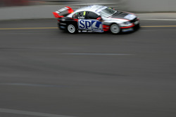 Shane Van Gisbergen (SP Tools Racing Ford Falcon BF)