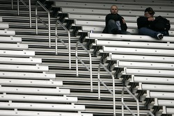 Lonely fans