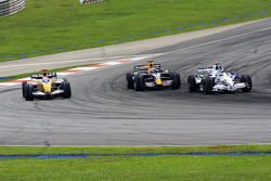 Nick Heidfeld (BMW Sauber F1 Team)