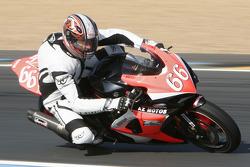 Stéphane Mezard, Suzuki GSX R1000