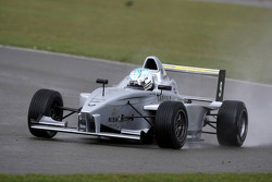 EU: Silverstone test