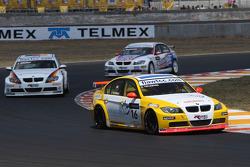 Oliver Tielemans, Wiechers-Sport, BMW 320si