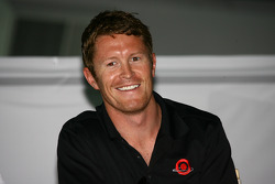 2003 IndyCar Series champion Scott Dixon